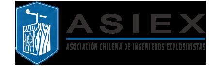 ASIEX Asociación Chilena de ingenieros explosivistas